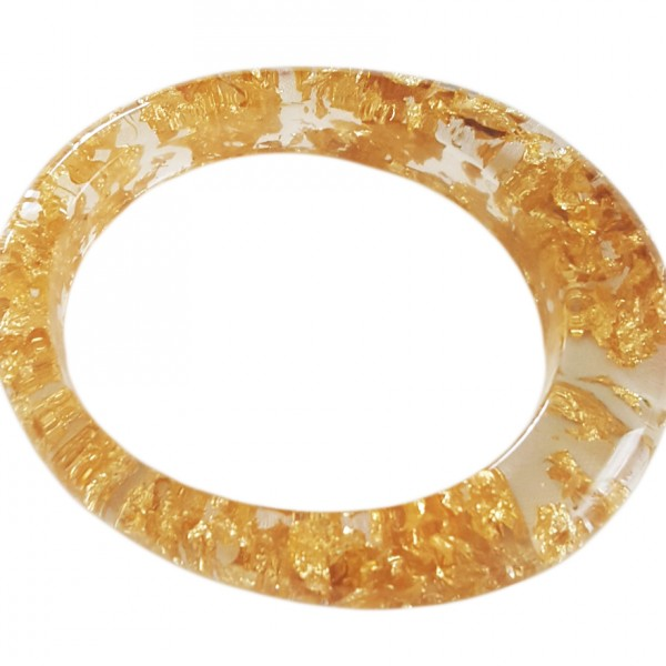 B 0040 GOLD FLAKES