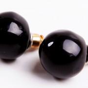 E 0095 BLACK GLOSS