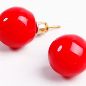 E 0095 RED GLOSS