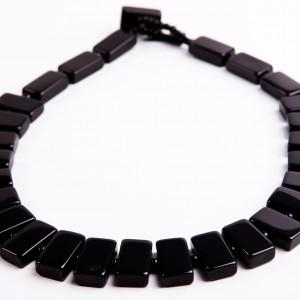 N 0034 BLACK GLOSS