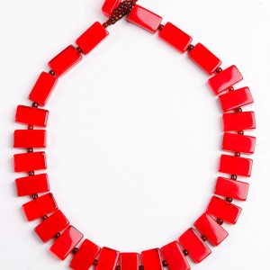 N 0034 RED MIX